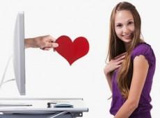 """Las """"relaciones amorosas por internet"""" se pueden dar en todas las edades."""