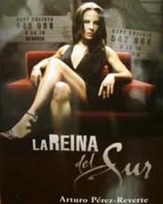 """La """"Reyna del sur """" más violenta y en inglés"""