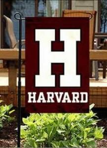 Excelentes becas en Harvard