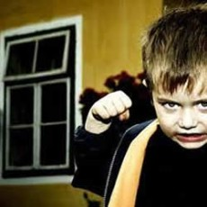 Muchos hijos que fueron maltratados regresan la violencia