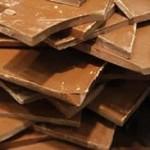 Los belgas aman el chocolate