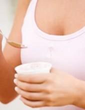 Bebida con lactobacilos