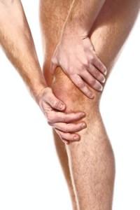 Se hace una pequeña entrevista para ver si no tienen lesiones de rodillas