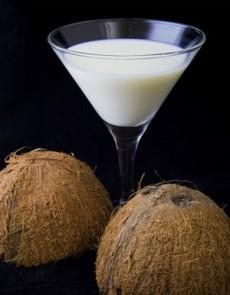 Delicia de coco