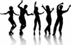 El baile ¡es salud, sudor y diversión!