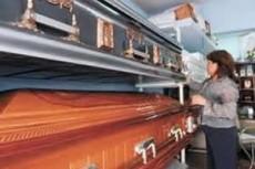 Servicio de cremación, cuyo costo va de seis mil a 10 mil pesos