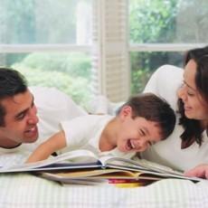 Los padres esenciales
