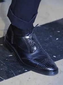 Se recomienda el empleo de calzado cómodo