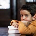 ¿Cómo explicar la muerte a los infantes?