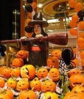 Hallowen una costumbre cada vez más adoptada