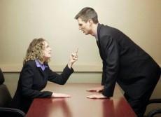 Problemas empresariales generan conflicto familiar.