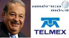 Telmex y América móvil contra el VIH.