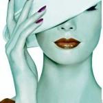 Usar base para lucir una piel sin imperfecciones