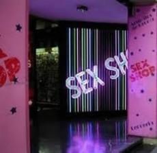 Que hacer al visitar un sex shop