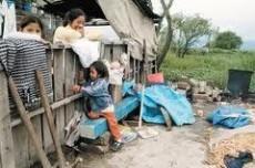 Al final de su sexenio acabará la pobreza extrema.