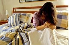 El cansancio femenino es más físico que mental.