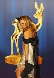 """Las """"Bambi"""" son mujeres que necesitan ser cuidadas."""