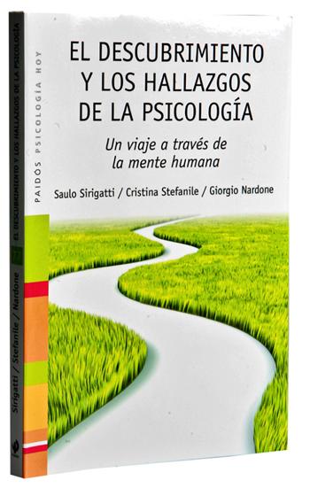 El descubrimiento y los hallazgos de la psicología