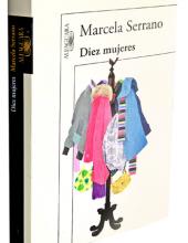 Diez mujeres. Marcela Serrano