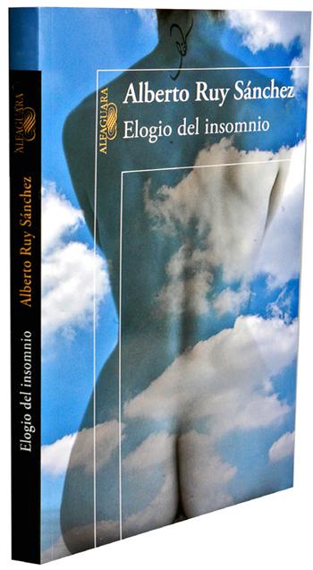 Elogio del insomnio. Alberto Ruy Sánchez
