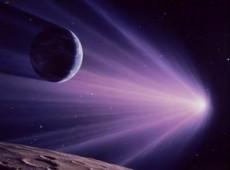 Un cometa que traerá transformaciones físicas muy bruscas