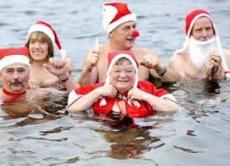El mundo celebra la Navidad aunque de diferente manera. Foto El Universal