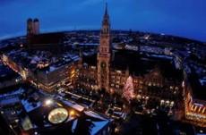 En Baviera, Berlín o Munich los mercados son ideales para visitar. Foto El Universal