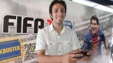 El polaco Kantcho Doskov es el principal creador del FIFA 2013.