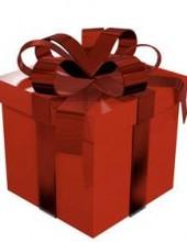 Podrás calcular las dimensiones de los regalos. Foto: El Universal
