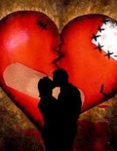 El enamoramiento puede durar hasta cuatro años para preservar la especie.