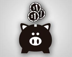 Lo que ganas menos lo que gastas es tu capacidad de ahorro.