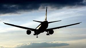 La seguridad de los vuelos privados está en debate.