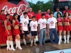 COCA-COLA Y EL DEPORTE