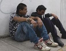 """Cerca de 7 millones de jóvenes son """"ninis"""" ."""