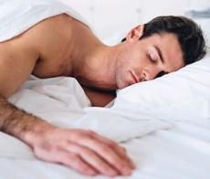 El sueño y el descanso son básicos en el entrenamiento físico.