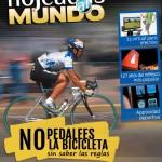No se vale pedalear la bicicleta… sin saber las reglas