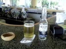 Bajar el consumo de bebidas alcohólicas es muy recomendable.