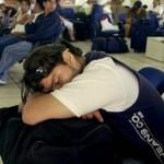 Irritabilidad, baja concentración y cardiopatías, por falta de sueño