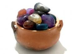 Históricamente se han atribuido diversas propiedades a las piedras.