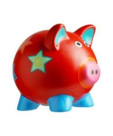 50% de su dinero al gasto, 20% al ahorro, 20% a la inversión y 10% a la donación.