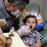 Los dientes de leches importantísimos para una dentadura sana y fuerte en la edad adulta.