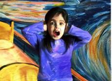 Trastorno del sueño desencadenado por estrés y ansiedad originados por conflictos