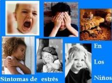 Se presentan en niños enfermos, estresados, fatigados o cuando dormían en un entorno nuevo.