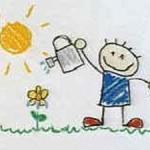 Los dibujos infantiles son una ventana a su mundo y sus emociones