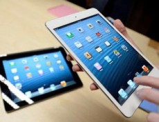 El uso excesivo de tabletas y smartphones a una edad temprana es nocivo.