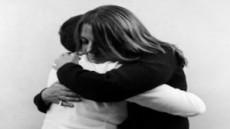 Un abrazo libera dopamina, oxitocina y endorfina de tu cuerpo.