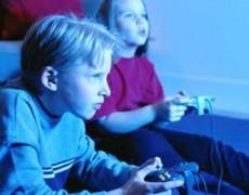 Los niños de hoy tienen hábitos muy distintos para entretenerse.