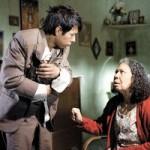 ¡Mira como vienes! una de las frases célebres de las madres mexicanas.