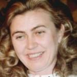 Bárbara Piasecka Johnson pasó de ser la sirvienta a la esposa de un multimillonario