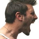 Los gritos pueden ayudar a desestresarte.